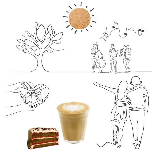 SWEET CAFE LATTE ORGANIC RECIPE - 2022 - ETERNALDELIGHT.CO.NZ