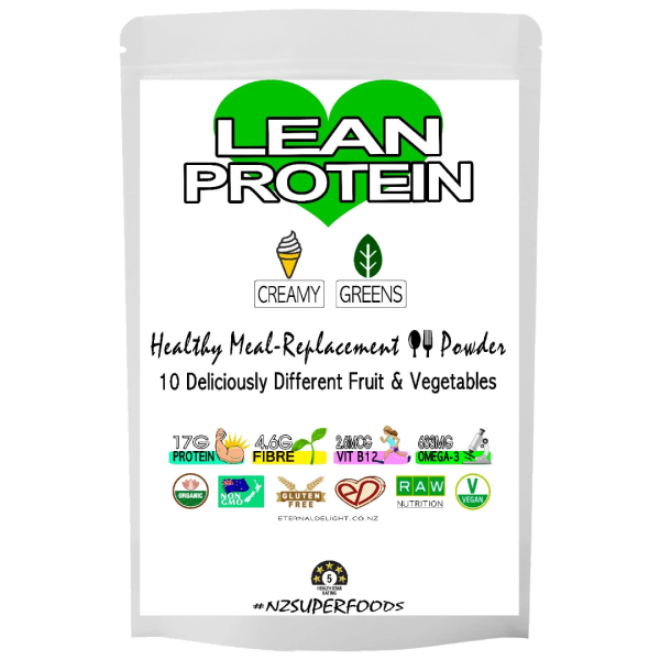 Organic Health Shop. Creamy Lean-Green Protein Powder. Plant-Based B12. Real-Food Energy. Vegan Meal-Replacement. Clean Weight Gains. Raw Muscle Pump.