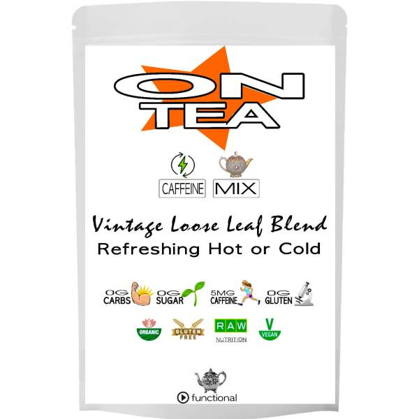 ON TEA. ORGANIC. ETERNALDELIGHT.CO.NZ