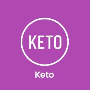 KETO CAT 2020