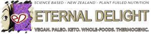 Eternal Delight Logo