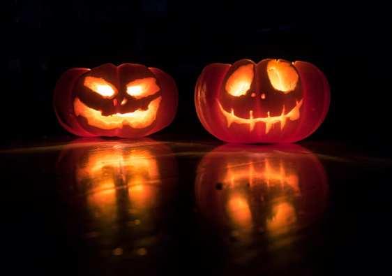 storia halloween giappone
