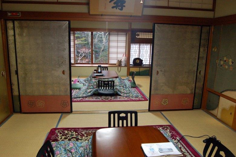 kotatsu inverno giappone