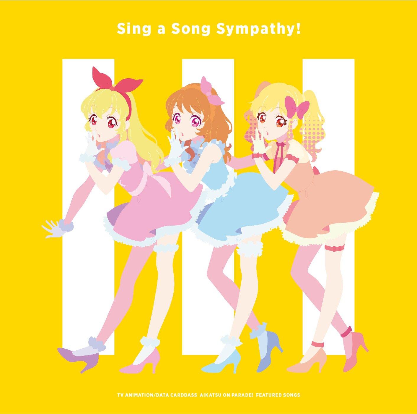 sing a song aikatsu
