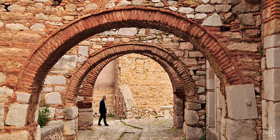 Hossios Loukas Eternal Greece Ltd