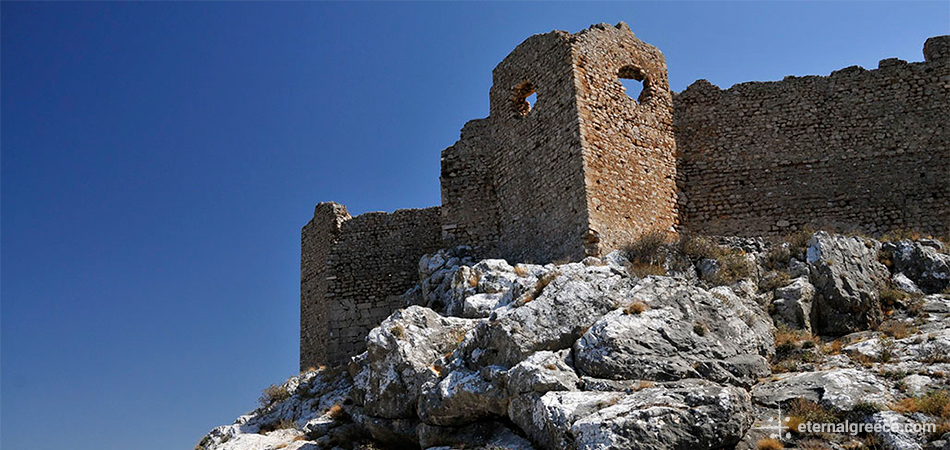 Argos Castle Eternal Greece Ltd