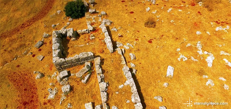 plateae Eternal Greece Ltd