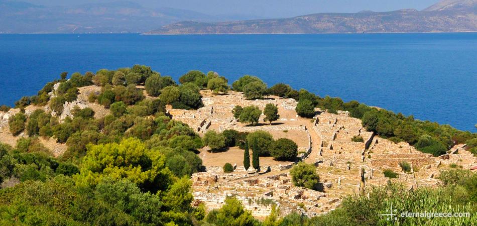 rhamnous Eternal Greece Ltd
