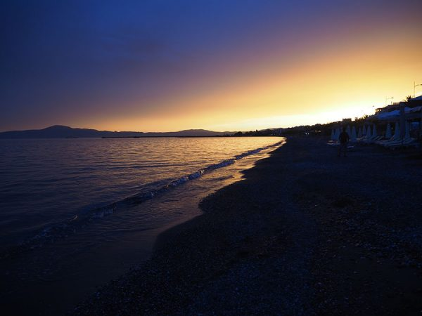 Kalamata Peloponnese Greece