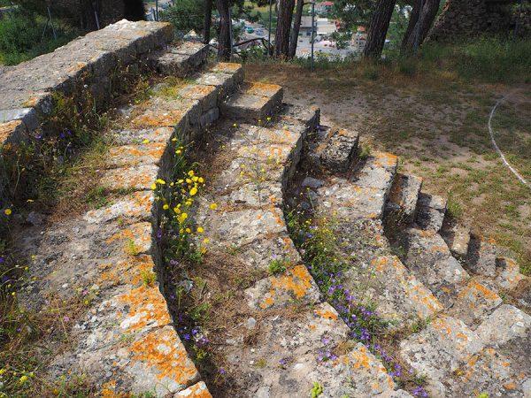 Kyparissia Castle