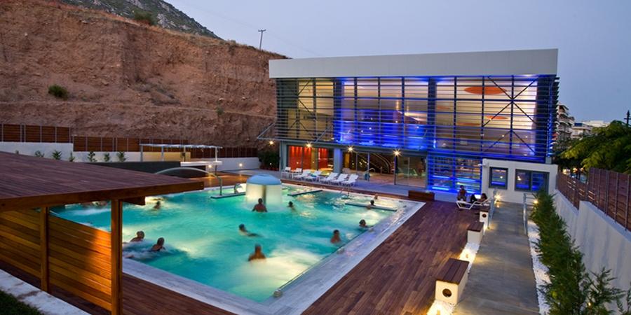 Loutraki Thermal Spa Eternal Greece Ltd