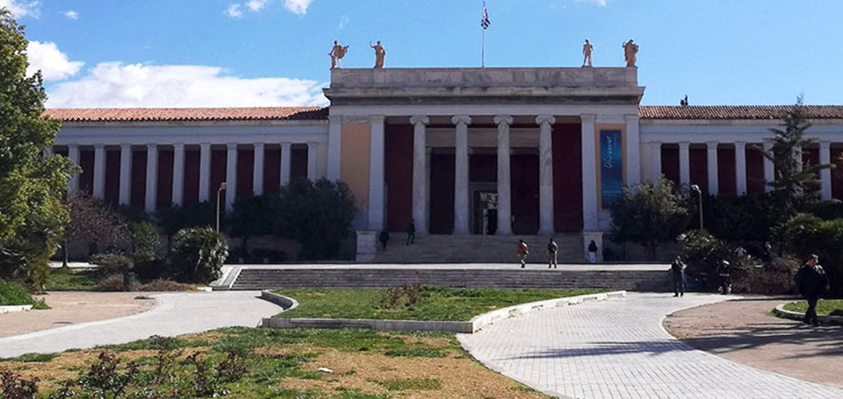 Athens National Archaeological Museum Eternal Greece Ltd