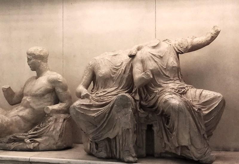 Athens-underground Eternal Greece Ltd