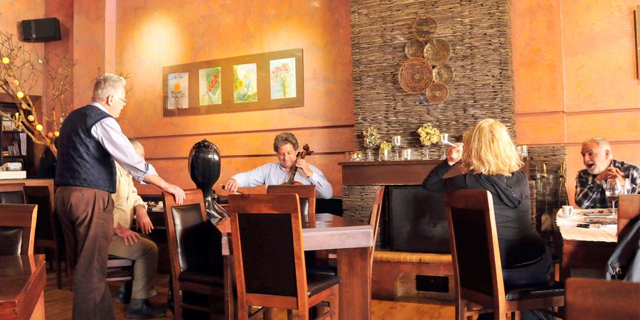 Wine & Gourmet Experience Eternal Greece Ltd