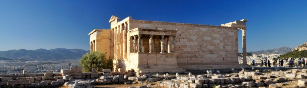 Athens Acropolis Eternal Greece Ltd