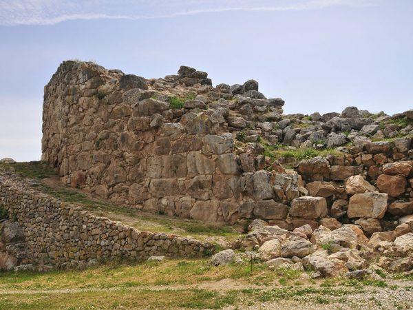 Ancient_Tiryns_Eternal Greece Eric Cauchi_01