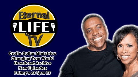 Creflo Dollar Ministries – World Changers Church International
