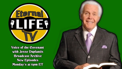 Jesse Duplantis – Voice of the Covenant broadcast