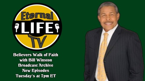 Bill Winston Ministries Believers Walk of Faith