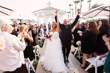newport beach marriott wedding 17