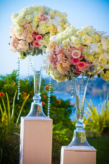 Ritz Carlton Laguna Niguel Wedding Engaged Events