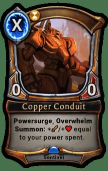 copperconduit