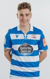 Hugo Vallejo Deportivo