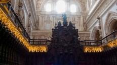 El coro católico
