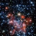 Buraco Negro no centro da Via-Láctea teve sua presença comprovada