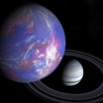 Astrônomos começam a caça de exoluas orbitando exoplanetas