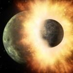 Mundos em colisão: Spitzer descobre rastros deixados por exoplanetas que se chocaram