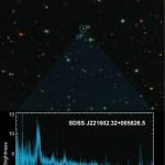 BOSS: nova pesquisa cósmica vai nos revelar a assinatura da Energia Escura e os segredos da estrutura do Universo