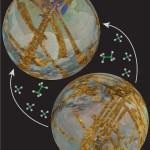 Cientistas de Caltech explicam a desconcertante assimetria dos lagos de Titã
