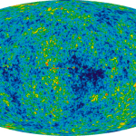 A sonda anisotrópica WMAP se aposenta após 9 anos de operação, mas as pesquisas prosseguem…