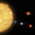 55 Cancri: astrônomos explicam os mistérios do sistema planetário 'impossível'