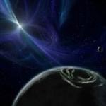 Exoplaneta de diamante orbita um pulsar de milissegundo