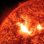 Sol mostrou sua força em uma explosão classe X5,4 em 07 de março de 2012 [atualizado]