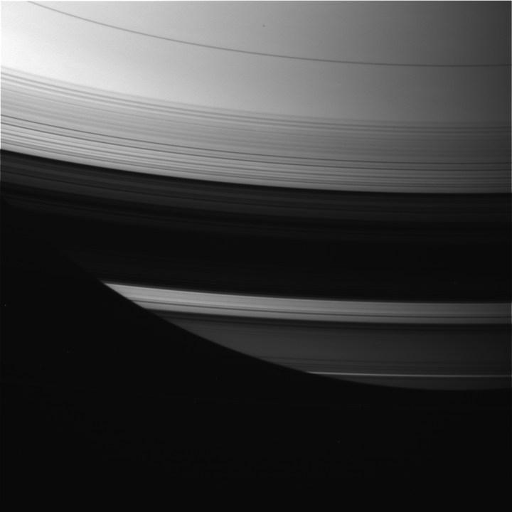 Saturn Equinox 2