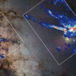 Como estimar a taxa de fertilidade de um berçário estelar?