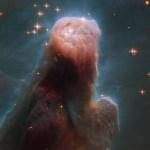 A fantástica imagem da nebulosa do Cone pelo Hubble