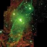 Ou4: A Nebulosa da Lula Gigante por Romano Corradi