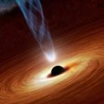 NuSTAR revela mudanças dramáticas no foco dos Raios-X emitidos pelo buraco negro supermassivo MrK 335