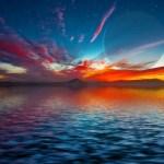 Como se formam os oceanos em Super Terras?