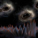 11 de Fevereiro de 2016 é um dia histórico: anunciada a detecção pelo LIGO das Ondas Gravitacionais a partir da fusão de um par de Buracos Negros