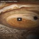 Missão JUNO trailer vídeo NASA