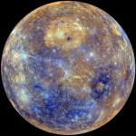 MESSENGER: a atividade vulcânica de Mercúrio cessou há 3,5 bilhões de anos!