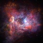 ESO: Poeira estelar antiga lança luz sobre as primeiras estrelas