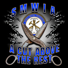 SMWIA Union Cut
