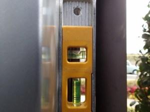パナソニック ELSEEV Cabi BPE021 水平器