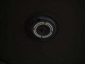 蛍光灯からLEDシーリングライト交換工事